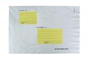 ซองพลาสติก(จ่าหน้า)XL 32*46cm