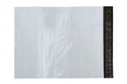 ซองพลาสติก(ไม่จ่าหน้า)XL 32*46cm
